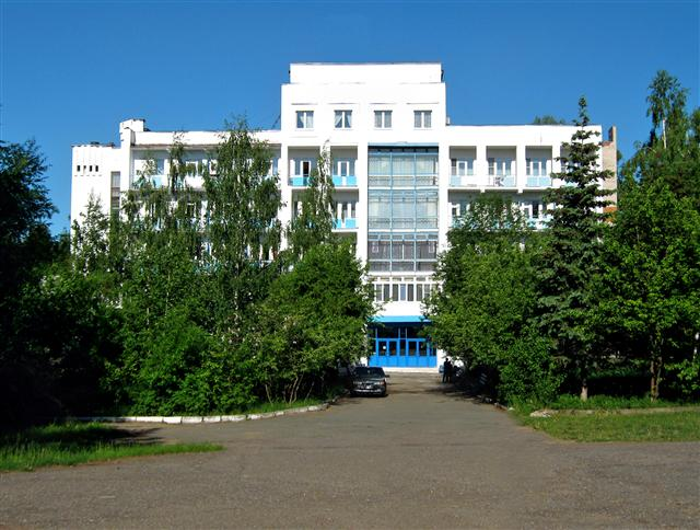 Уральские зори